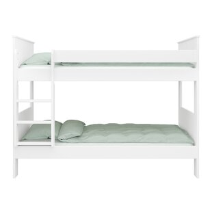 Fontenot European Single Bunk Bed By Isabelle & Max
