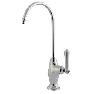 Kingston Brass Magellan Turn Water Filtration Faucet