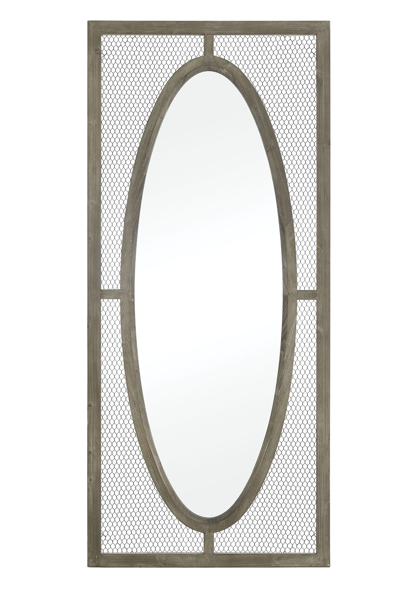 Metal 17 Stories Mirrors You Ll Love In 2021 Wayfair