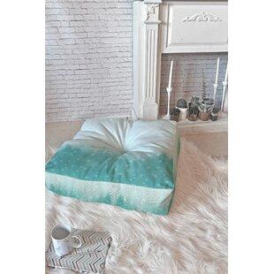 Brook Floor Pillow