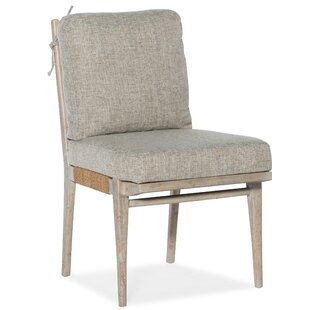 Amani Upholstered Dining Chair Hooker Furniture