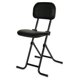 Height Adjustable IL Series Folding Stool