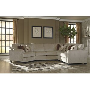 Hazes Modular Sectional by Benchcraft