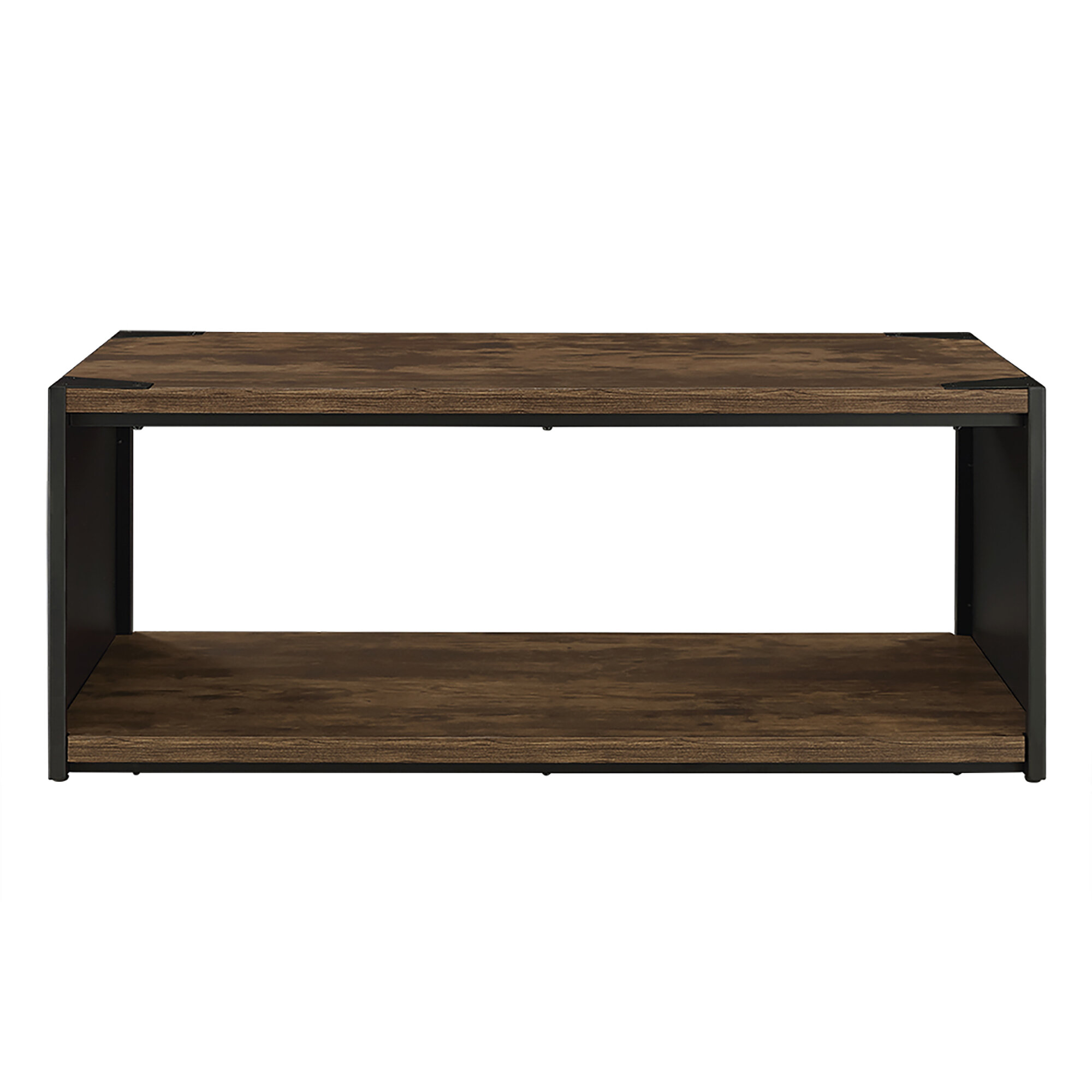 Rustic Coffee Table.Wingert Coffee Table