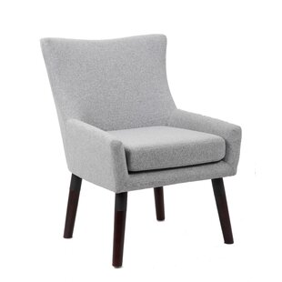 Desrochers Accent Armchair by George Oliver