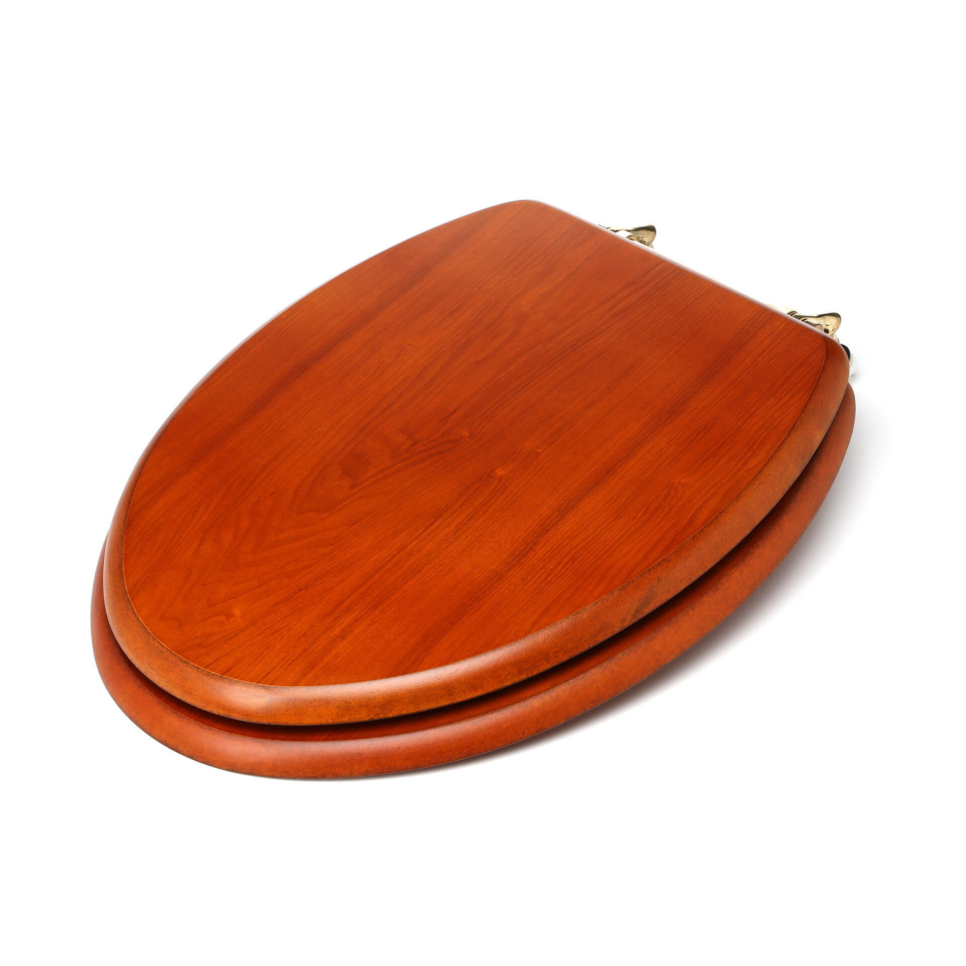 Groovy Decorative Wood Elongated Toilet Seat Ocoug Best Dining Table And Chair Ideas Images Ocougorg