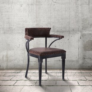 Botts Upholstered Dining Chair Williston Forge