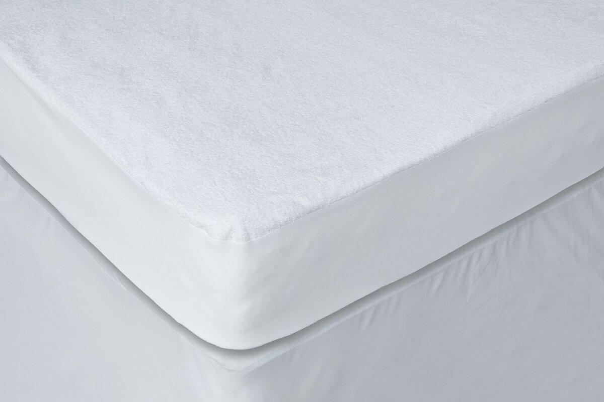 organic mattress cotton naturepedic products free waterproof protector cototn