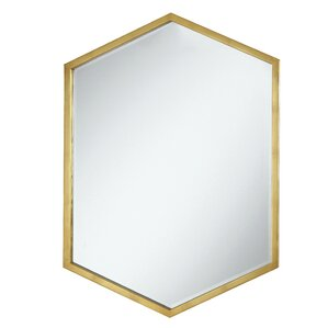 Different Shaped Mirrors irregular mirrors you'll love | wayfair