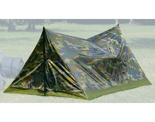 Texsport Trail Tent in Camouflage