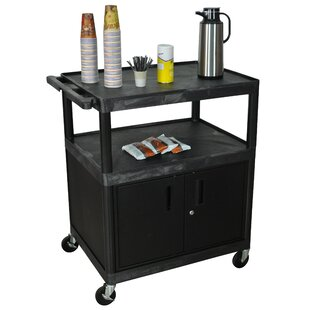 Bar Cart by Luxor
