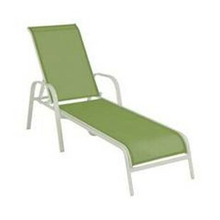 Freeport Park Mariela Green Chaise Lounge (Set of 2)