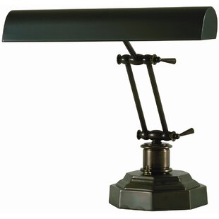 Read Reviews Octagon 12.5 Table Lamp By House of Troy