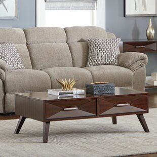 Forsythe Coffee Table by Standard Furniture Reviews
