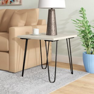 Canyonville End Table