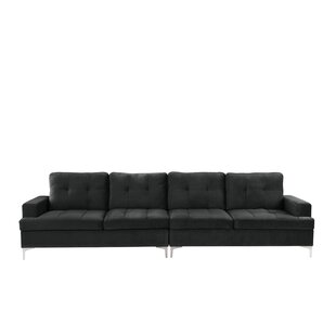 Reviews Tambellini Sofa by Wrought Studio Reviews (2019) & Buyer's Guide