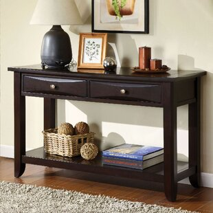 Mclachlan Console Table by Winston Porter