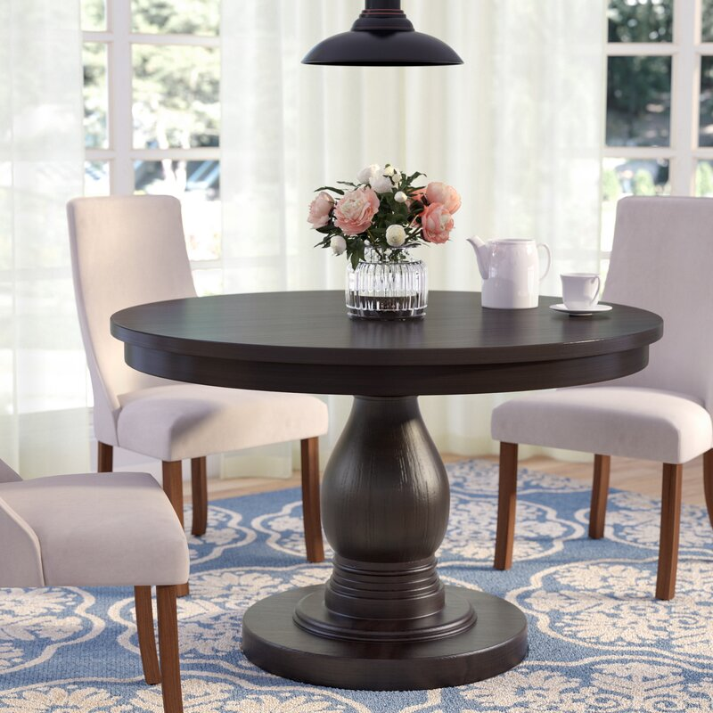 Three Posts Barrington Dining Table Reviews