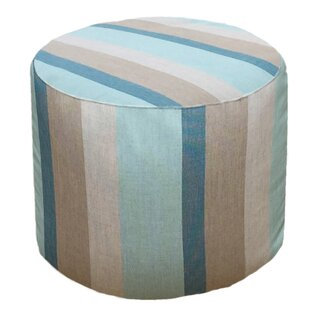 Beachcrest Home Adamstown Pouf