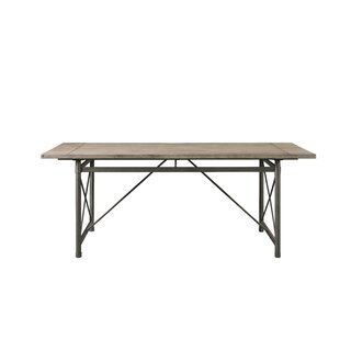 Mayhew Dining Table Gracie Oaks