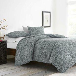 Boceto Reversible Comforter Set