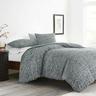Boceto Reversible Duvet Cover Set
