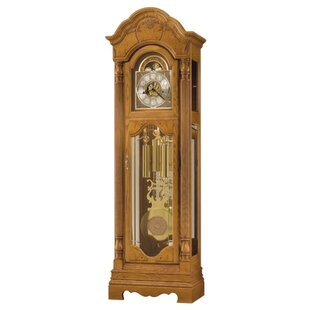 Kinsley 86 Grandfather Clock by Howard Miller?