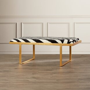 Sled Coffee Table by Willa Arlo Interiors