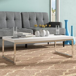 Addison Coffee Table by Zipcode Design