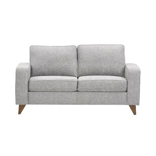 Bogardus Loveseat