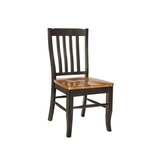 August Grove Sisler Side Chair