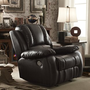 Shop For Egbert Manual Rocker Recliner by Darby Home Co Reviews (2019) & Buyer's Guide