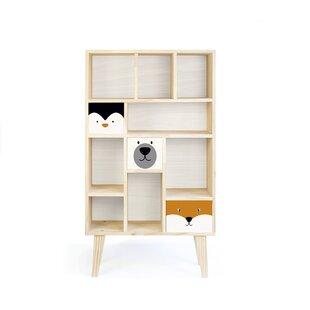 Marie 130cm Cube Unit By Harriet Bee