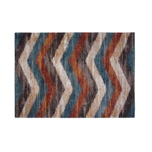 Teasley Multi-Color Area Rug