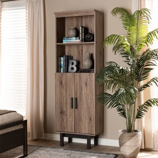 Whittaker Standard Bookcase by Union Rustic