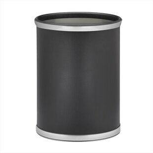 Kraftware Sophisticates 3.25 Galloon Waste B..