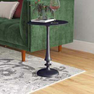 Lindel End Table by Willa Arlo Interiors