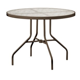 Valora Glass Dining Table by T..