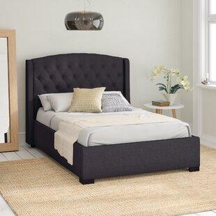 Langmann Ottoman Bed By Rosalind Wheeler