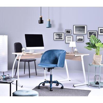 Bürostuhl Ayden | Büro > Bürostühle und Sessel  > Bürostühle | Gold | Canora Grey
