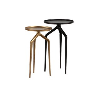 Mosquito Side Table By BePureHome