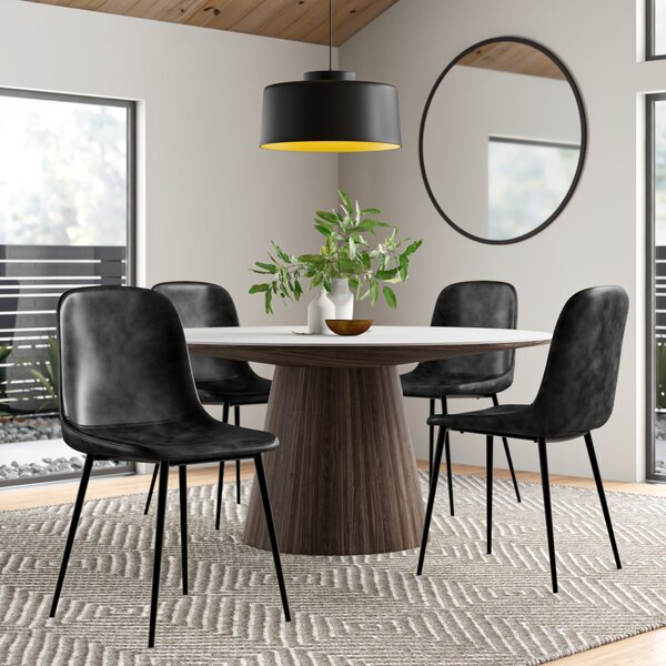 Dining Room Chairs With Arms 2