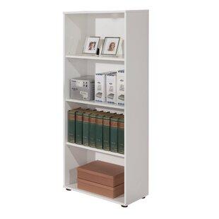 Cortright Bookcase By Rebrilliant