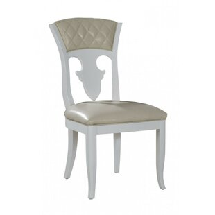 Ohlone Upholstered Dining Chairr by Rosdo..