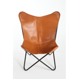 Read Reviews Cochrane Butterfly Chair by Foundry Select Reviews (2019) & Buyer's Guide