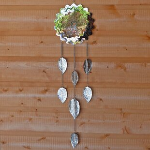 Sheerness Mandala Wind Chime By Sol 72 Outdoor