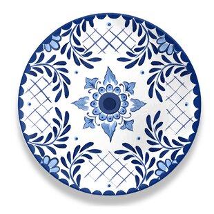Casita 27cm Melamine Dinner Plate (Set Of 4) By Tar Hong