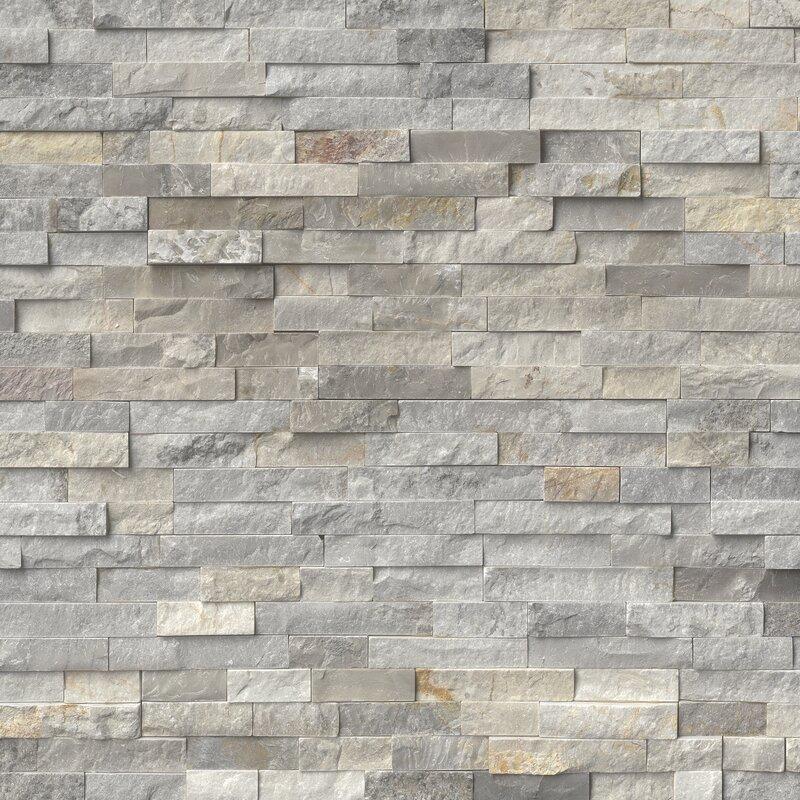 MSI Natural Stack ($40 per box) Tile   Item# 10816