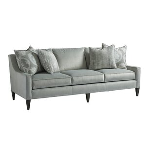 Belmont Sofa by Barclay Butera