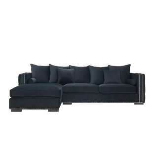 Angelina Corner Sofa By Willa Arlo Interiors